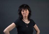 Simone Bahrmann