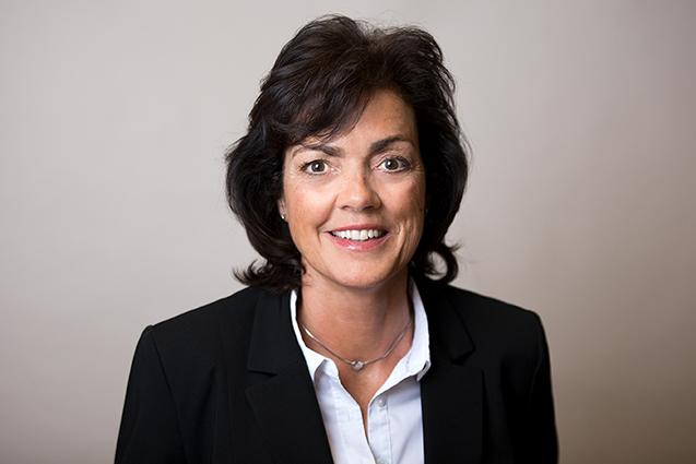 Angelika Schreiber
